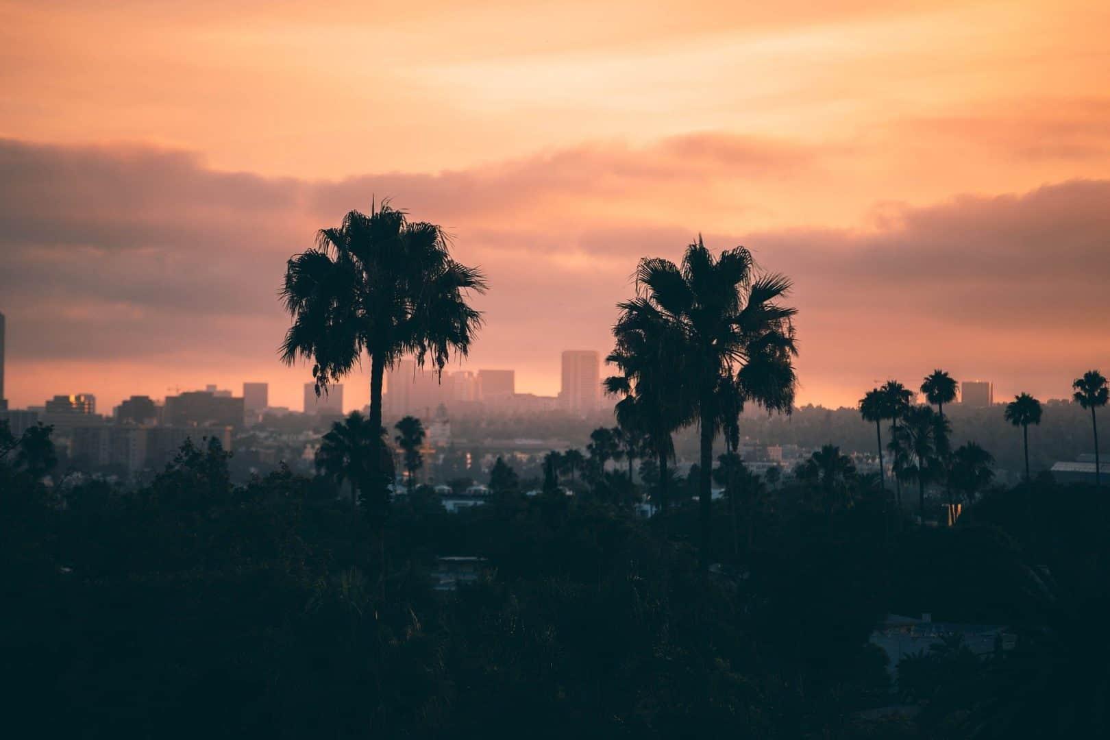 Gay Los Angeles · Luxury Hotels