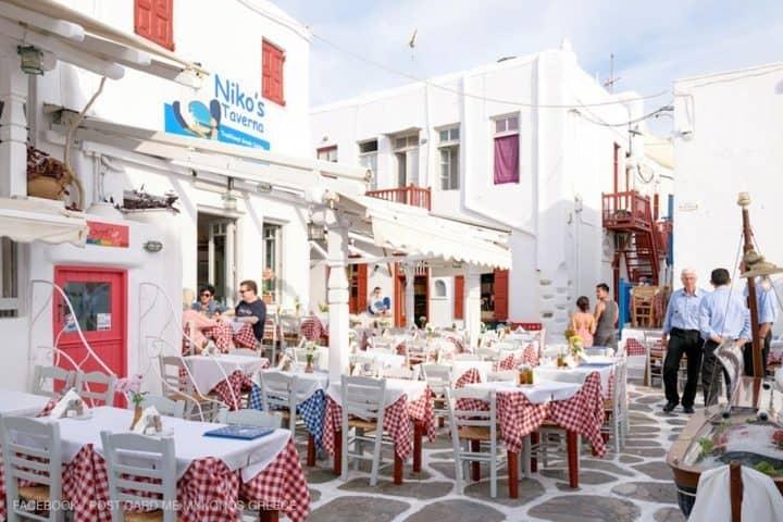 Taverne de Niko