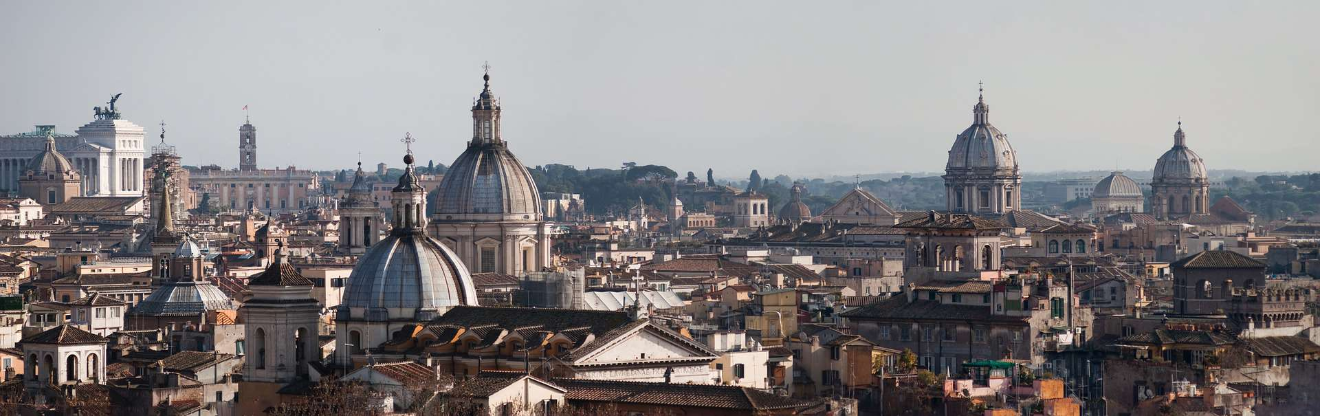Gay Rome · Mid-Range + Budget Hotels