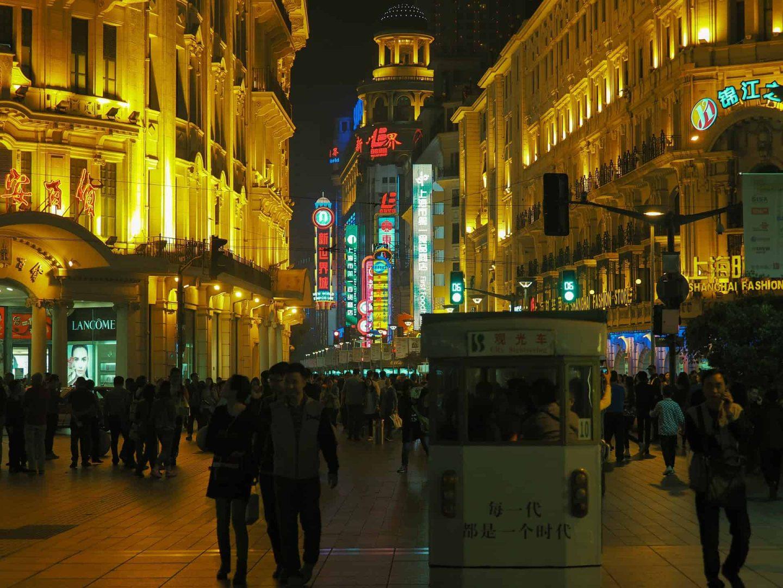 Gay Shanghai · Mid-Range + Budget Hotels