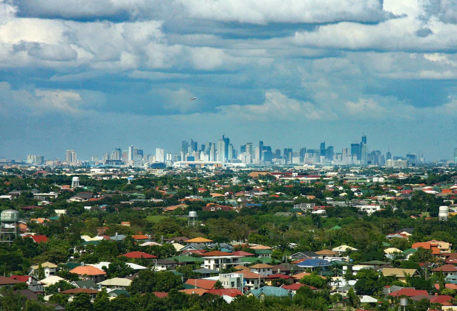 Gay Manila · Hotels