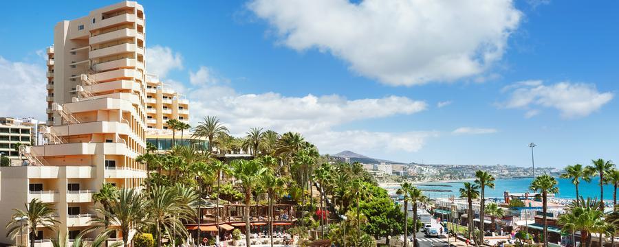 Gran Canaria ·Mid-Range + Budget Hotels