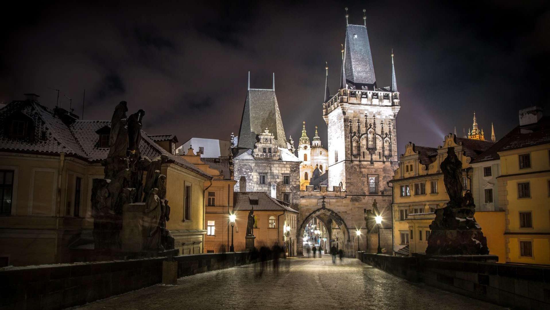 Gay Prag · Luksushoteller