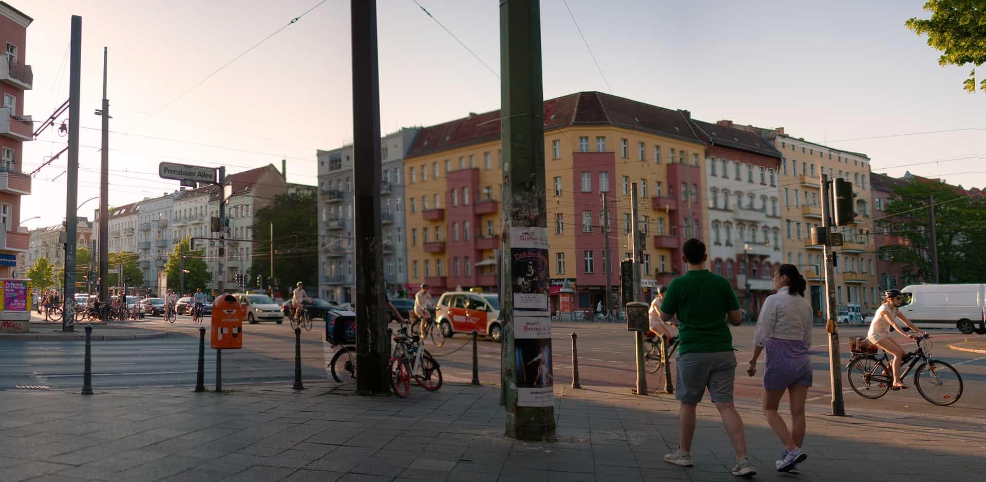 Gay Berlin ·Mid-Range + Budget Hotels