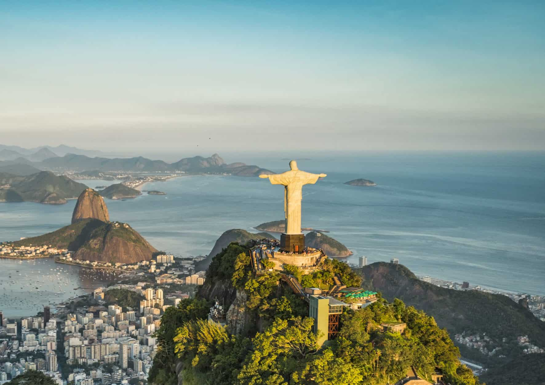 加里约热内卢