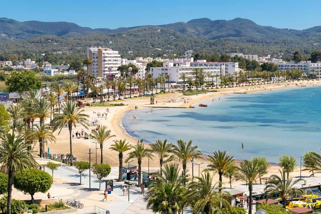 Ibiza · Gay Villas