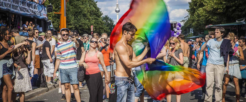 同性恋德国