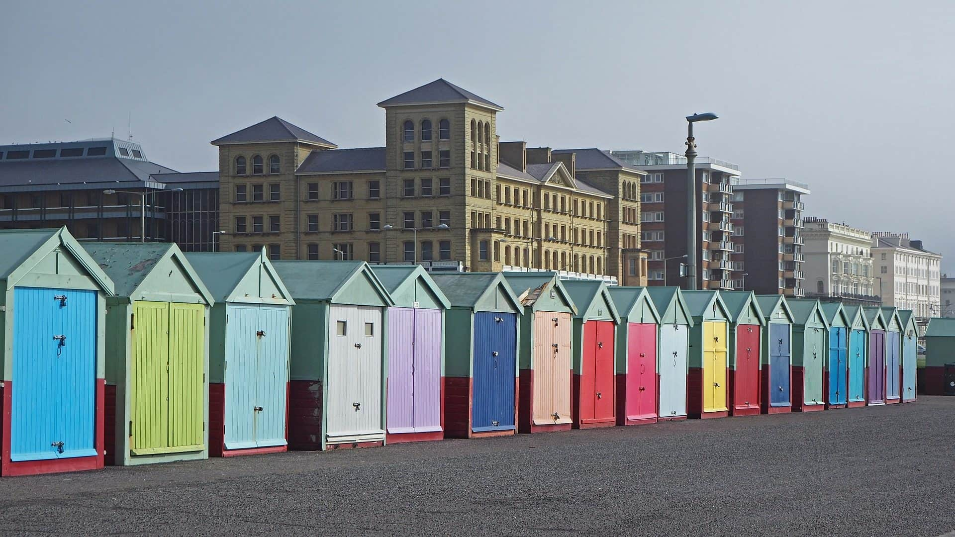 Gay Brighton · Hotels