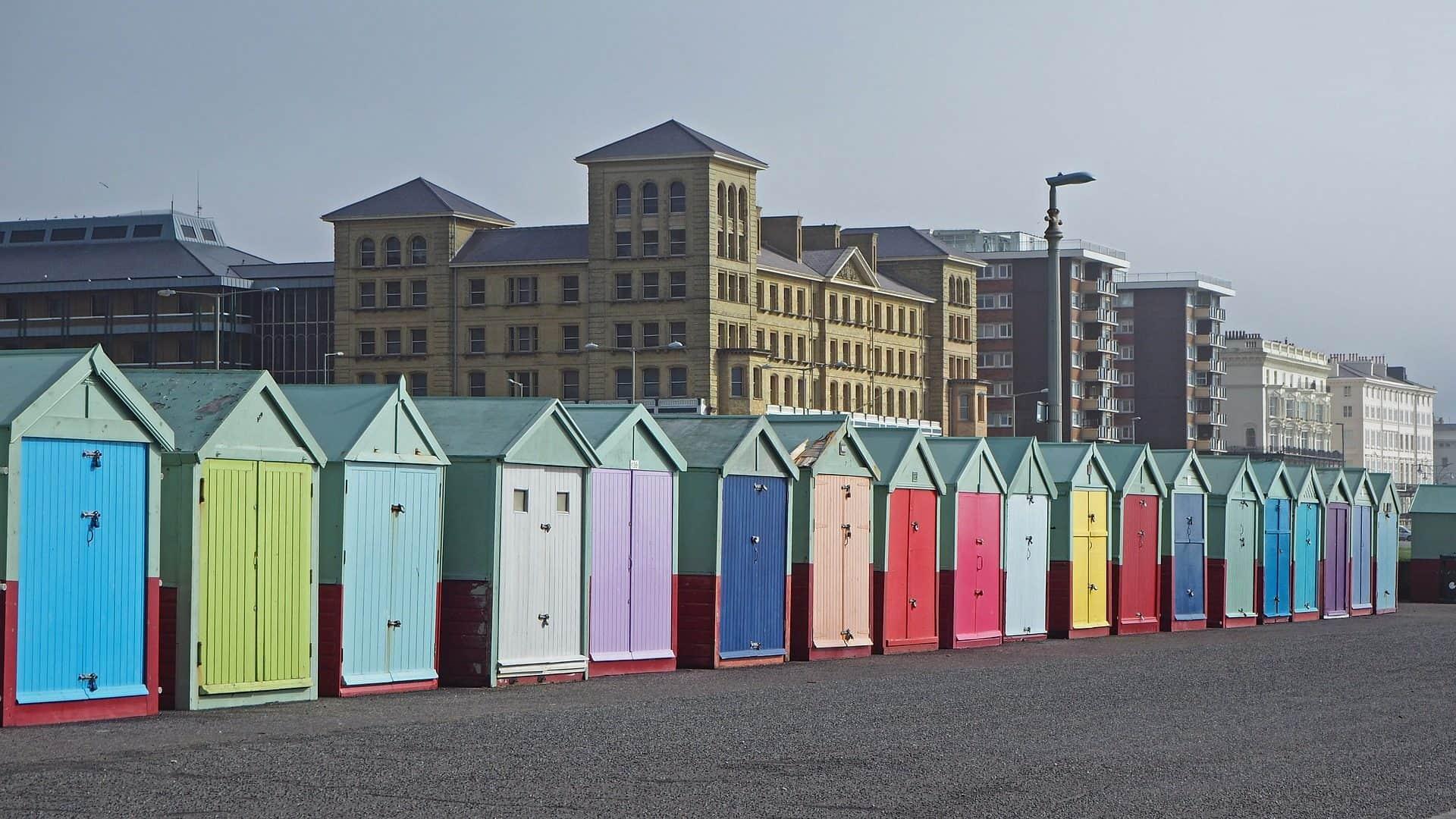 Gay Brighton · Hotels
