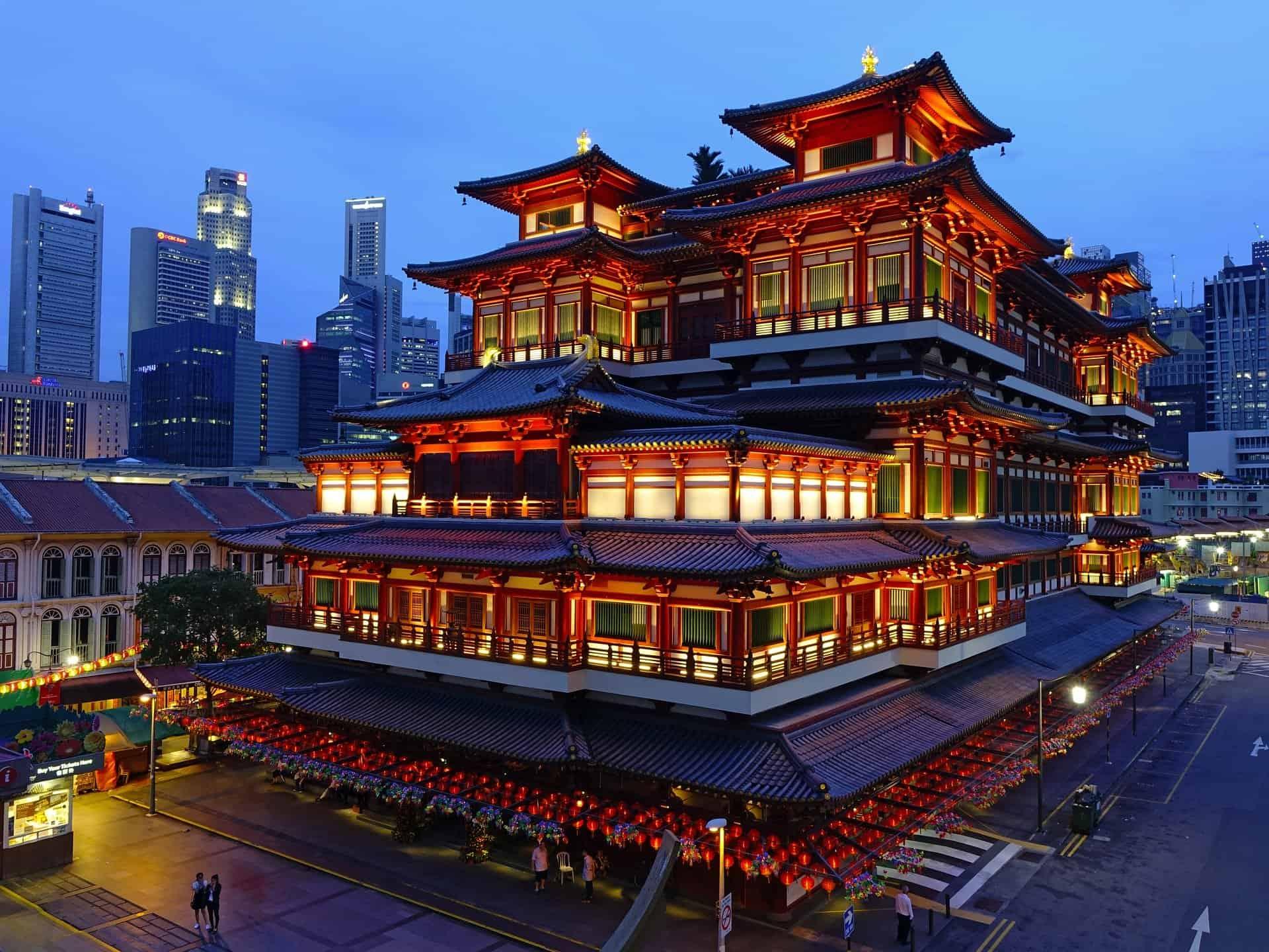 Gay Singapore