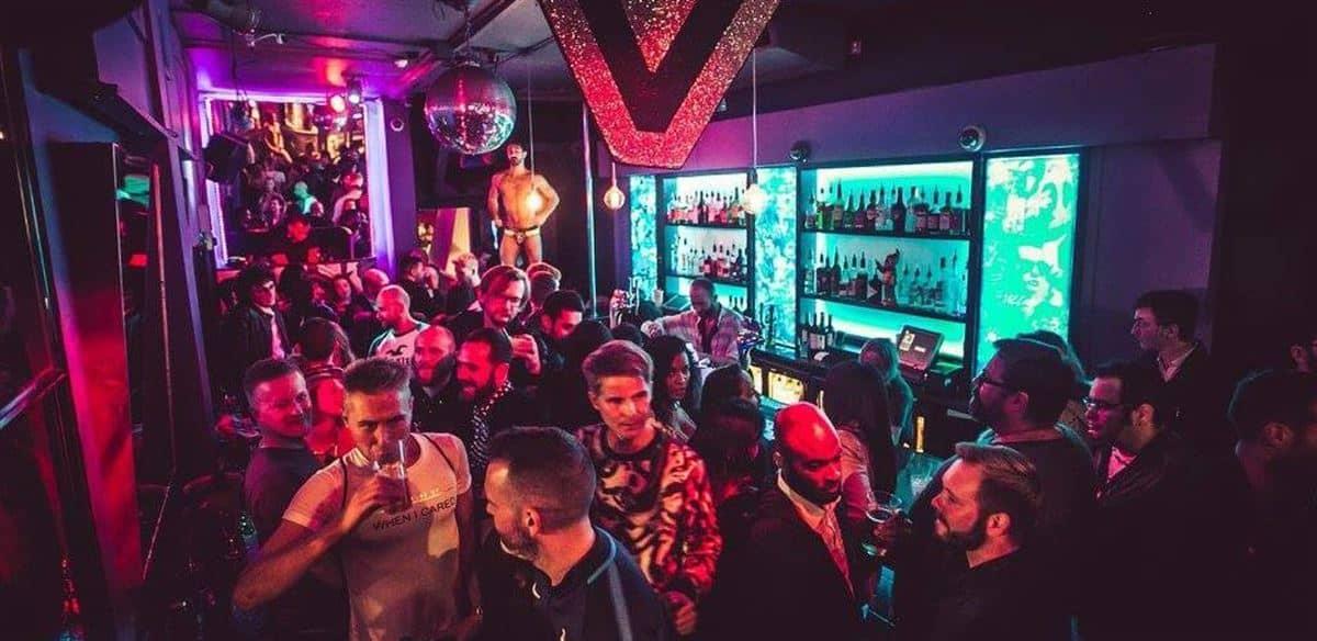 Gay Parties et événements à Londres