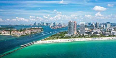 邁阿密南海灘