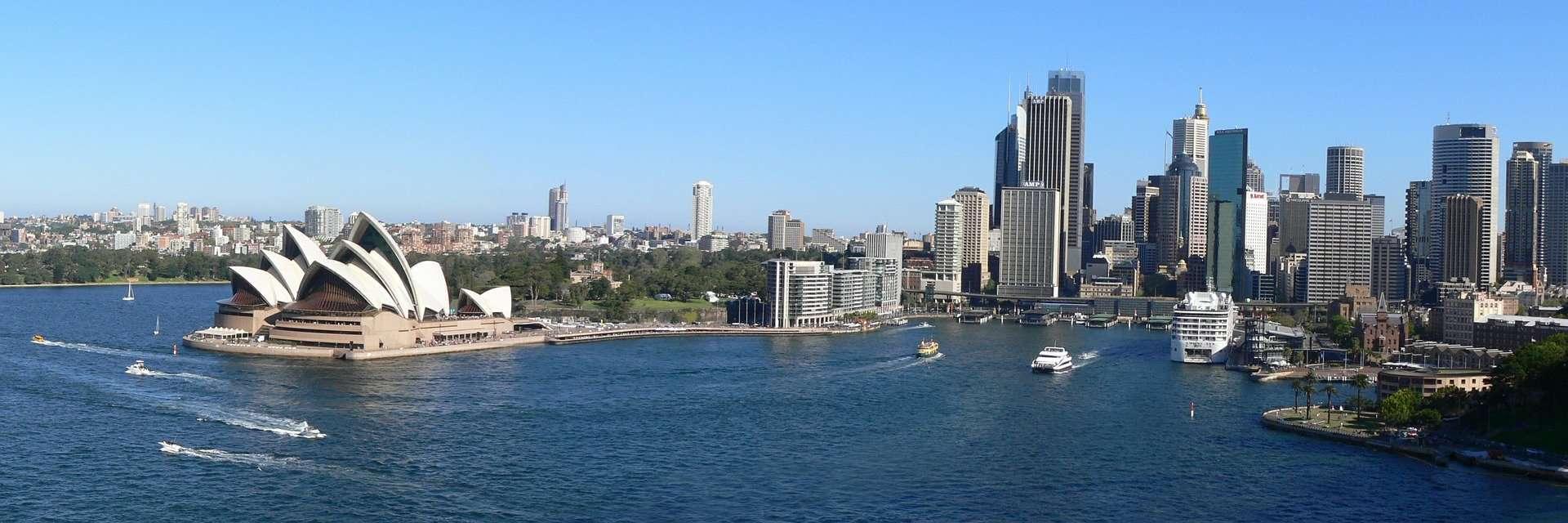 Gay Sydney · Luxury Hotels