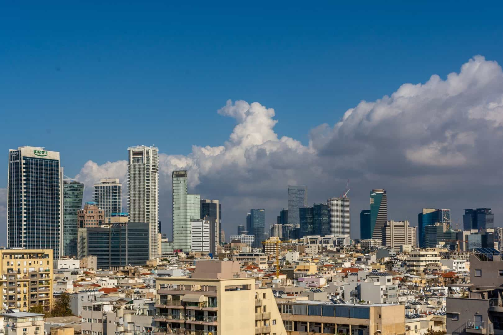 Gay Tel Aviv · Hôtels de luxe