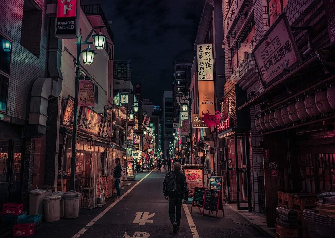 Gay Tokyo · Mid-Range Hotels