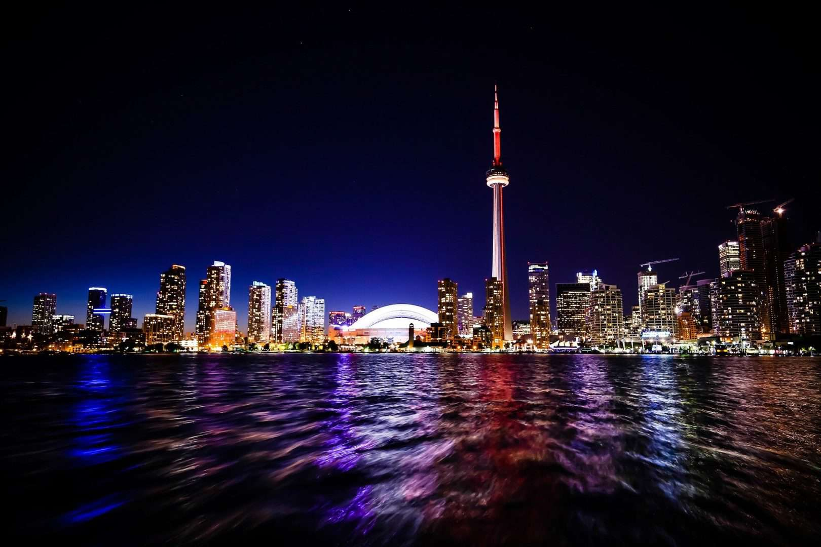 Gay Toronto · Luxury Hotels