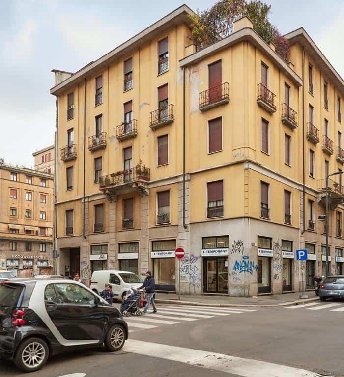 Milan Gay Bars