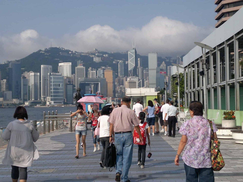 Gay Hong Kong ·Mid-Range + Budget Hotels