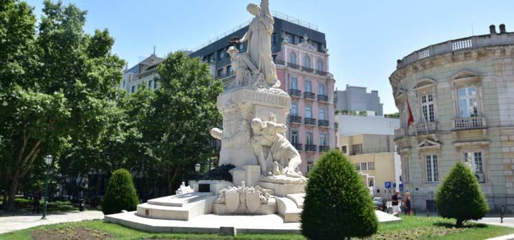 Gay Lisbon · Mid-Range + Budget Hotels