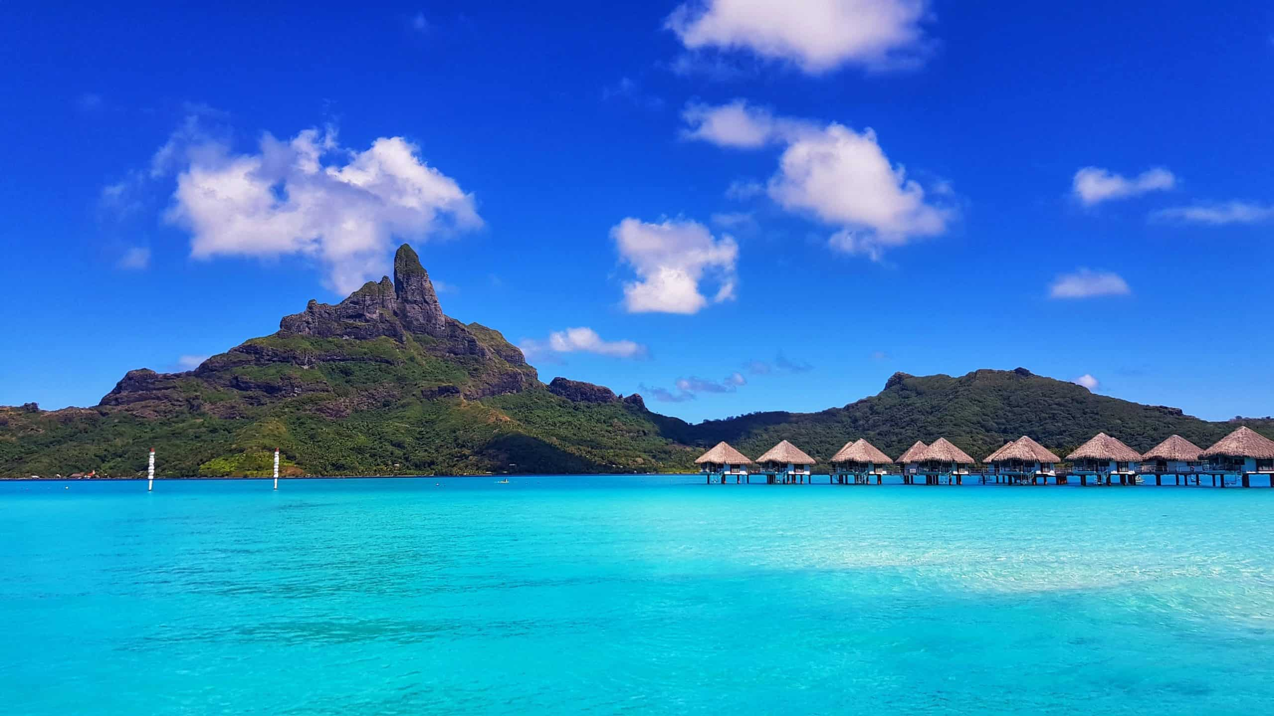 Gay French Polynesia