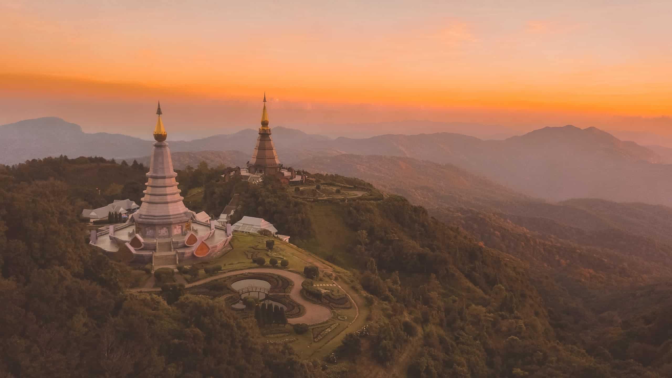 同性恋泰国