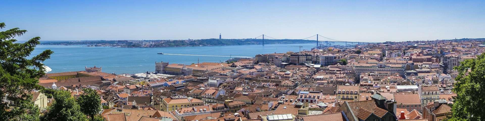 Lisbonne gay