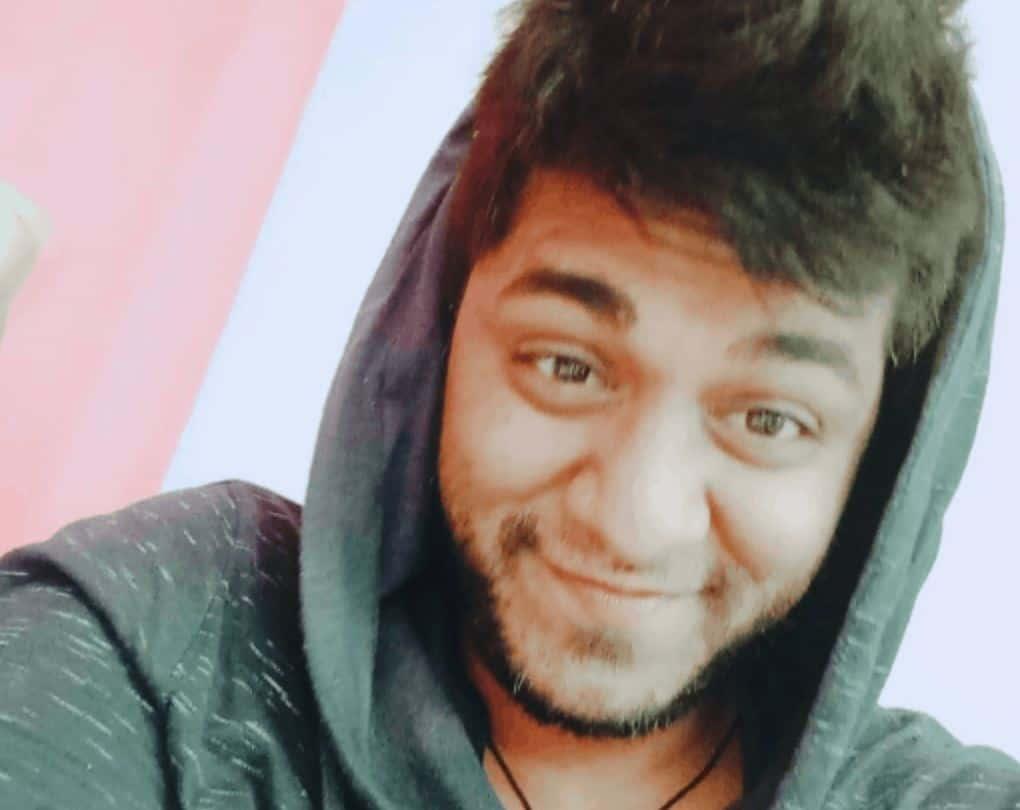 Najeeb Ahmad Fokeerbu