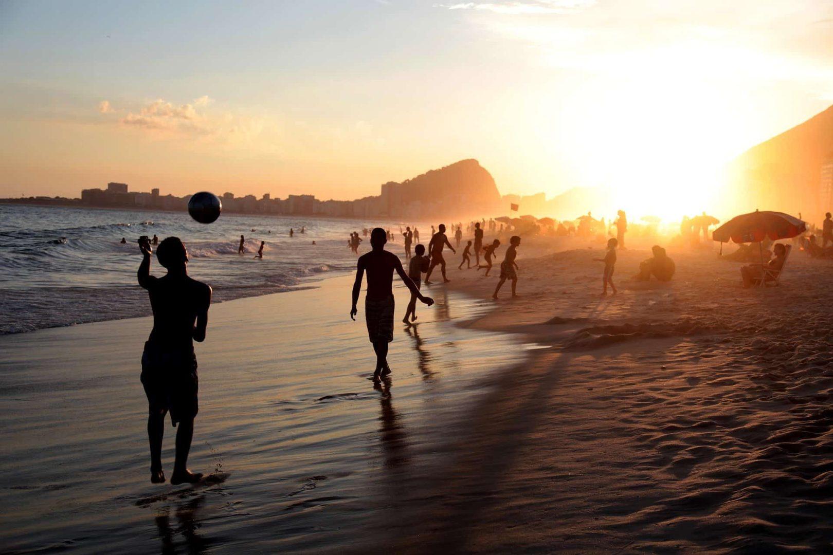 Gay Rio de Janeiro · Hotels
