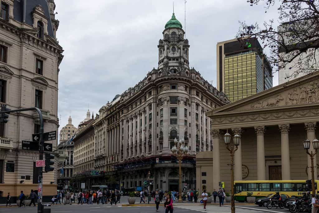 Gay Buenos Aires · Mid-range Hotels