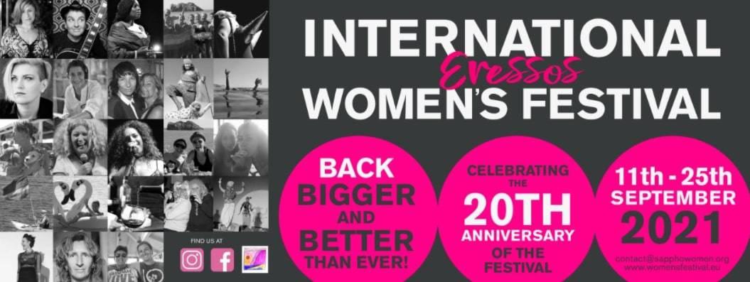 Eressos Women's Festival