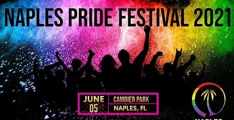 Naples (Florida) Pride 2021