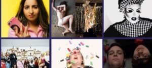 Homotopia & Friends' Fabulous Cabaret (livestream only)