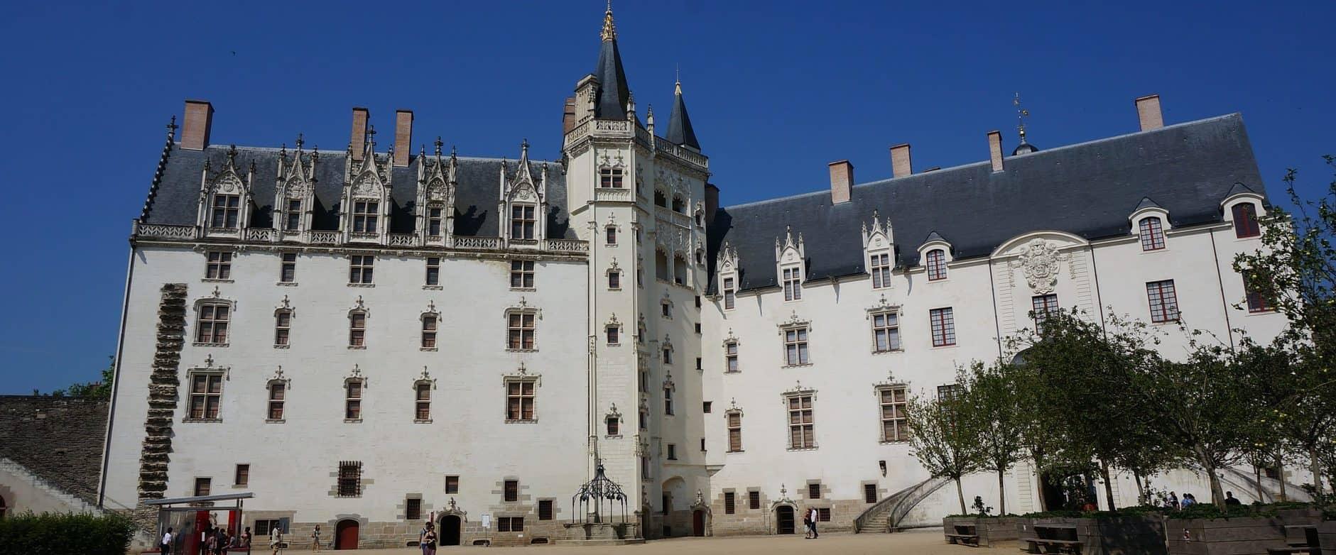 Homoseksuelle Pays de la Loire