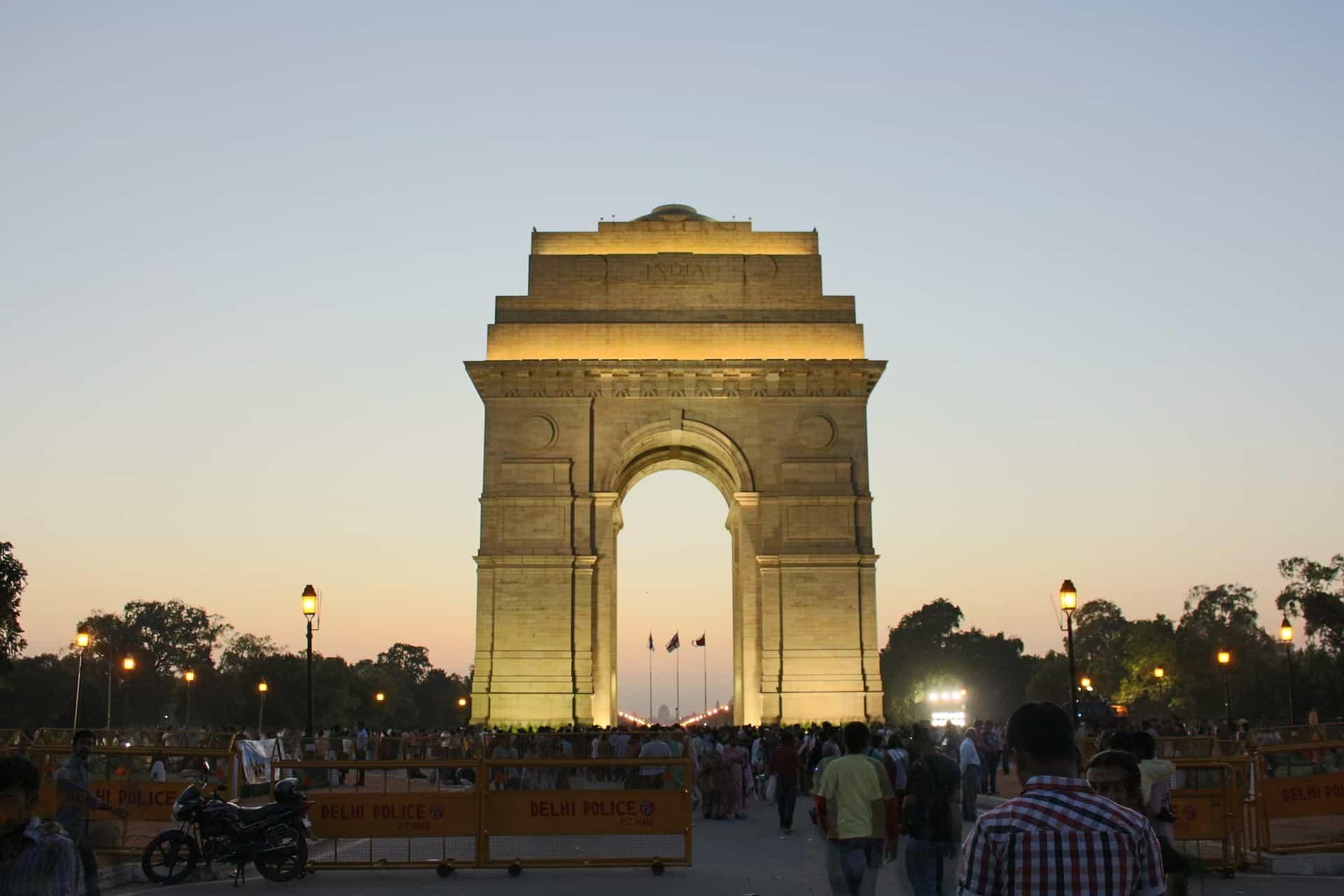Homofile New Delhi