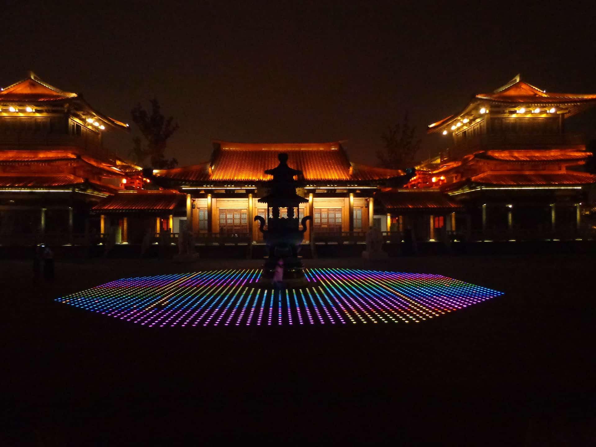 Gay Hangzhou