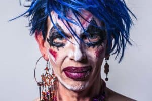 David Hoyle – Bufferzone – Show Two