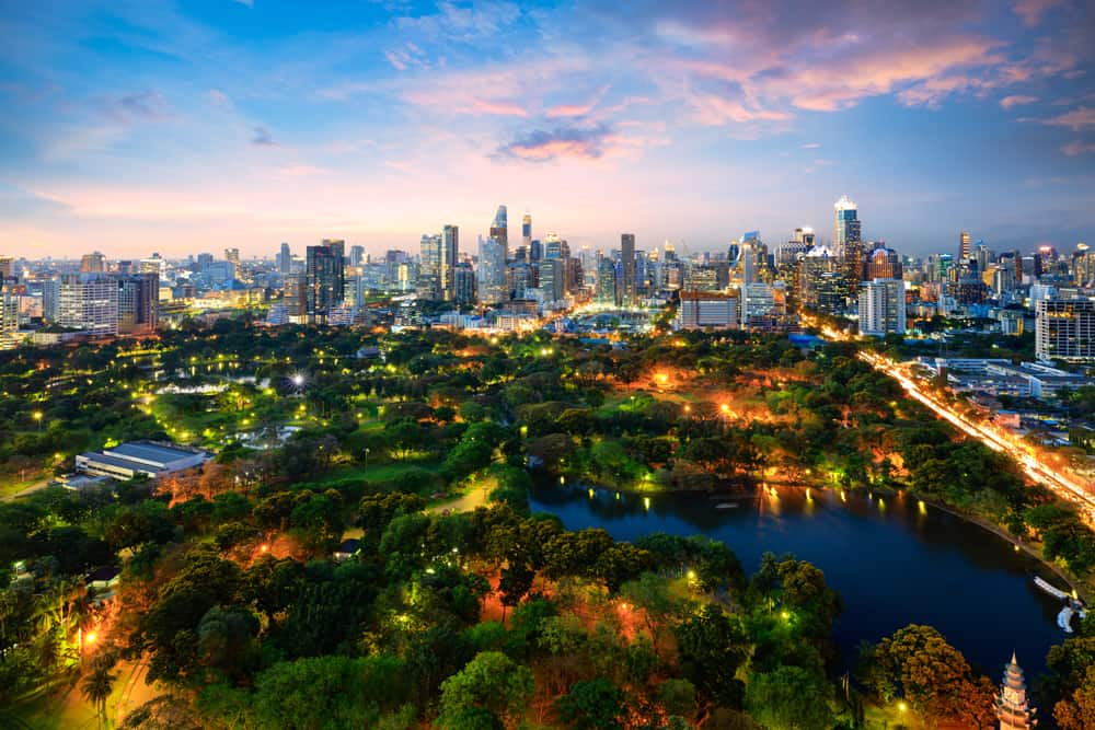 Gay Bangkok · Οικονομικά ξενοδοχεία