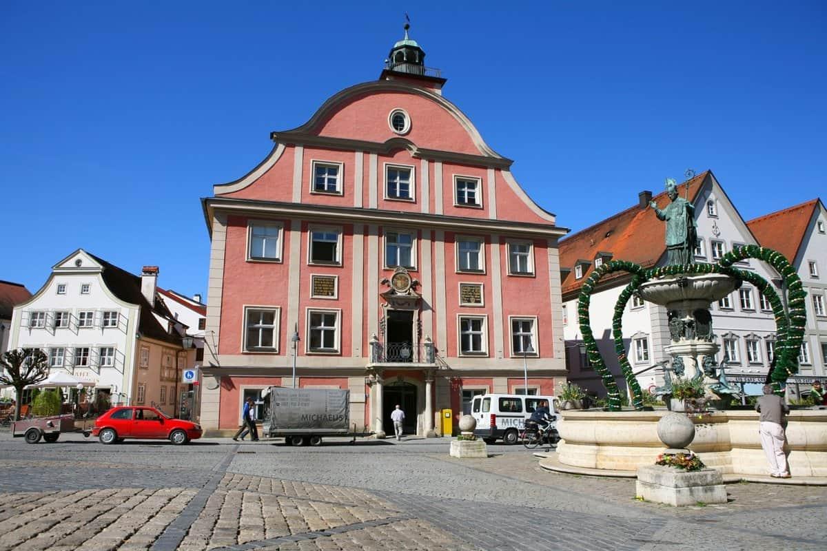 Gay Eichstätt Hotels And Information