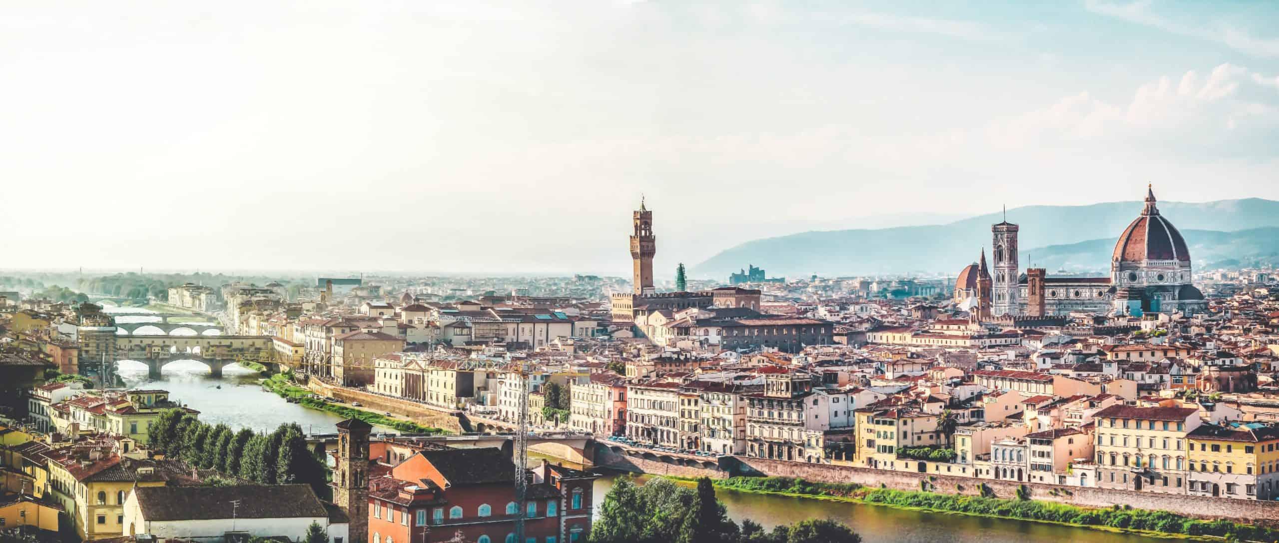 Gay Florence