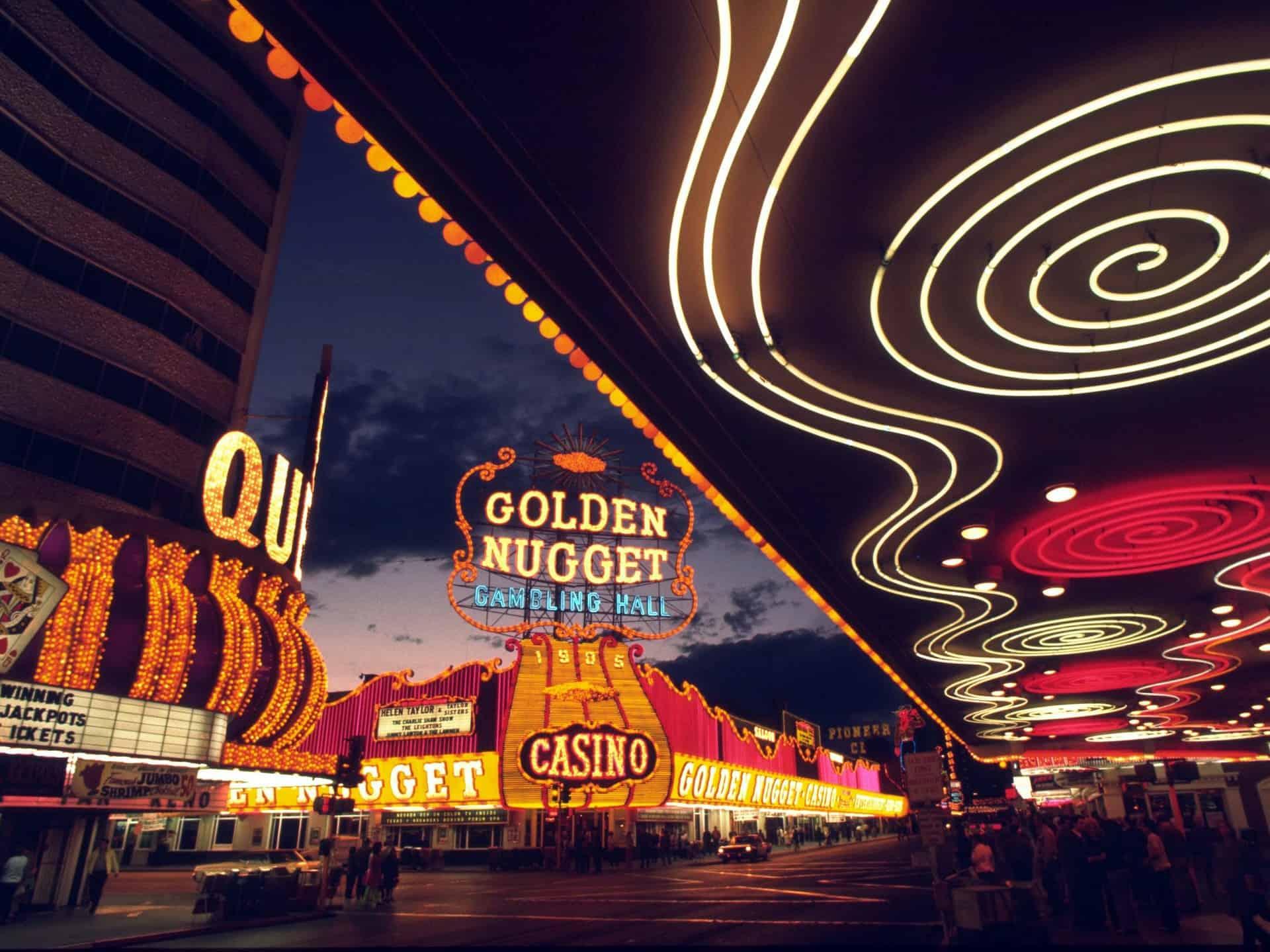 Las Vegas Gay Tours