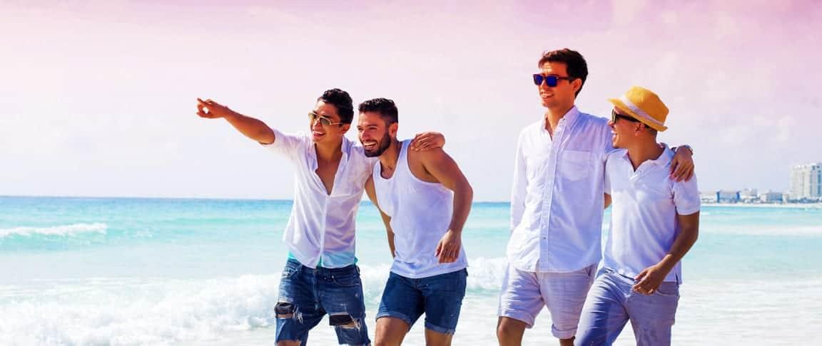 Travel Gay Group Vacations