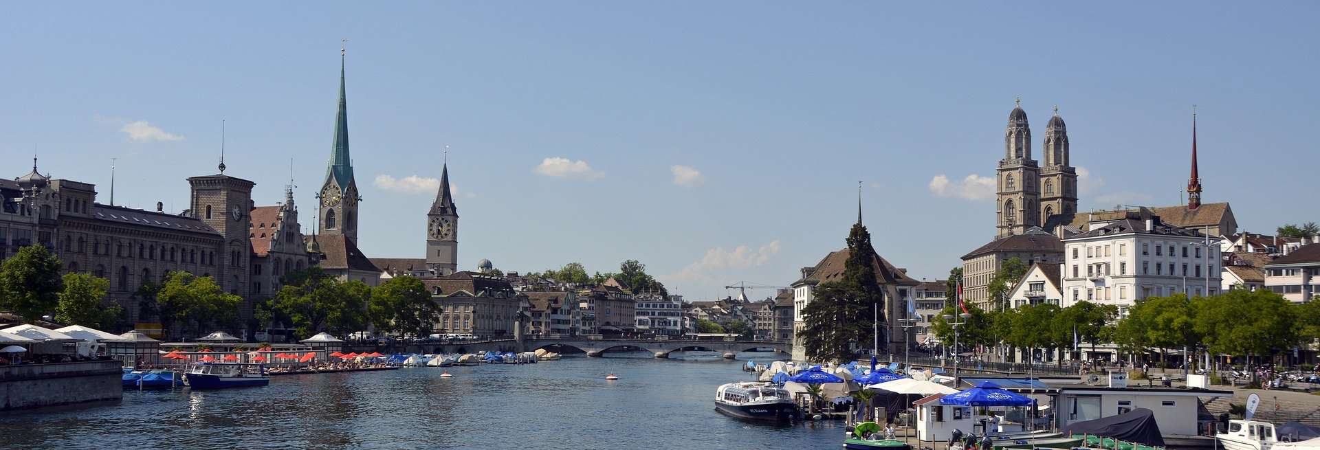 Gay Zurich