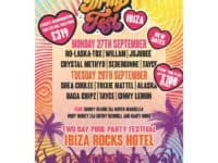 Drag Fest Ibiza 2021