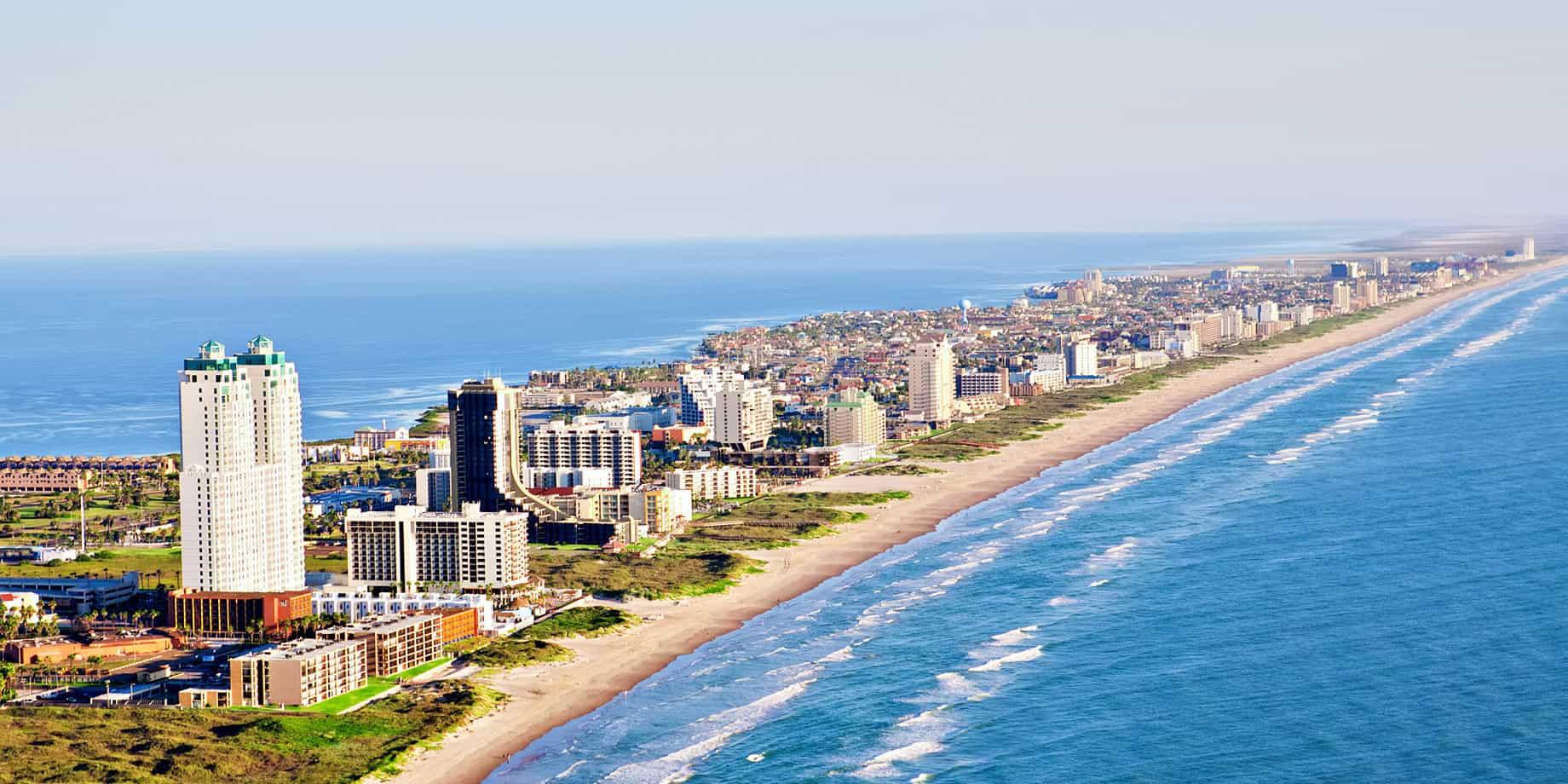 Corpus Christi Gay Bars and Hotels