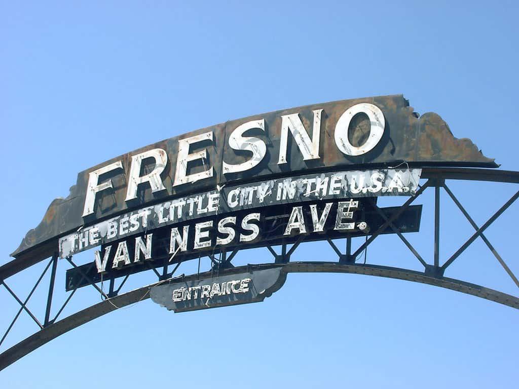 Fresno Gay Bars and Hotels