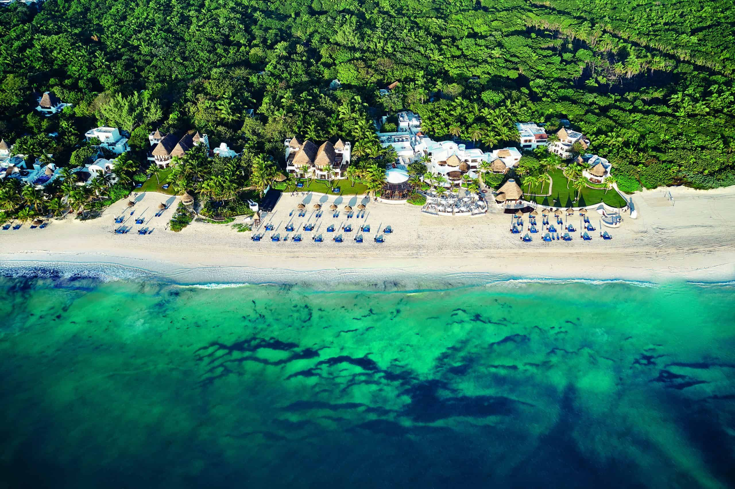 image of Belmond Maroma Resort and Spa