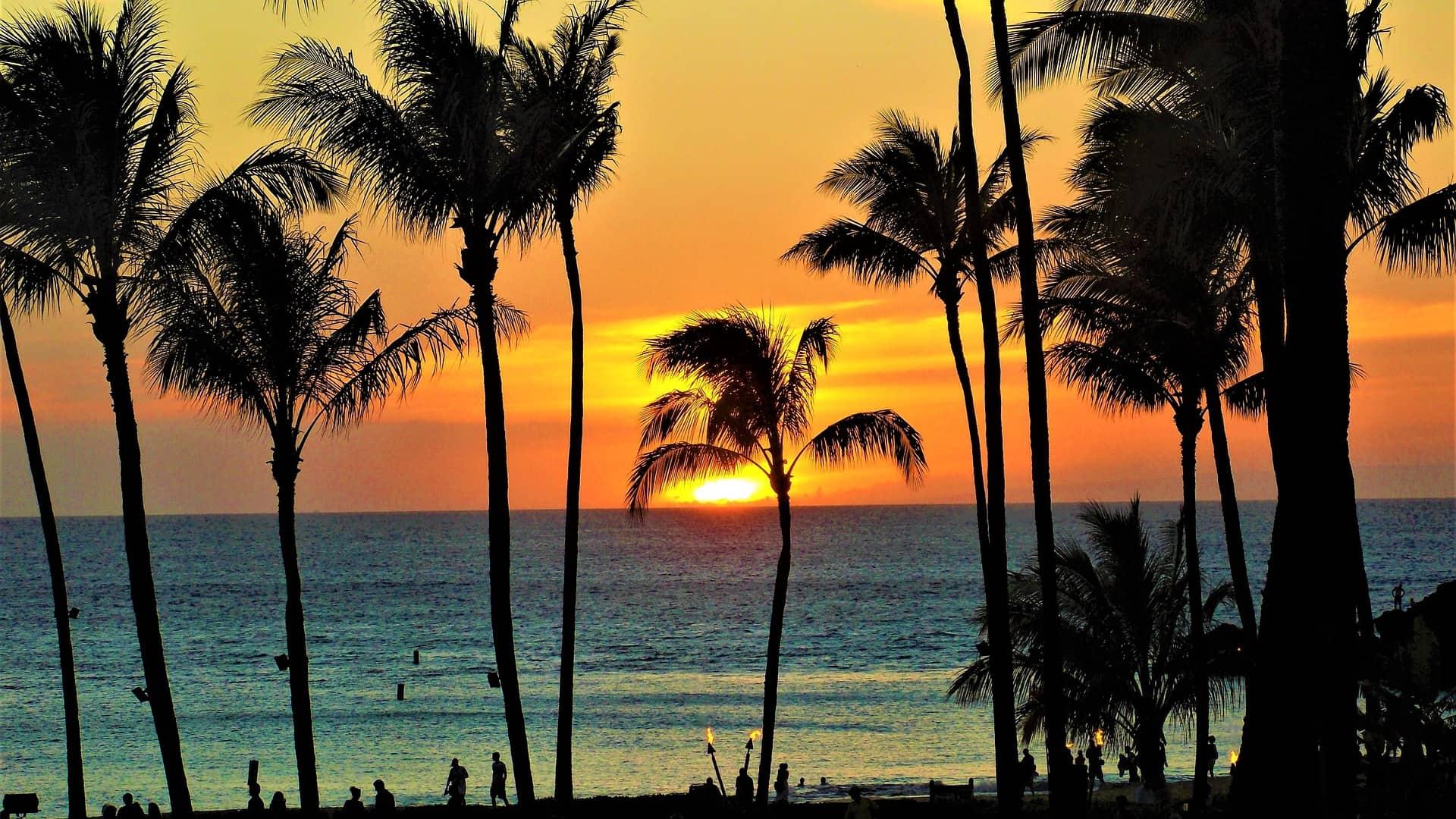 Maui Gay Bars und Hotels