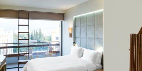 雅典新酒店