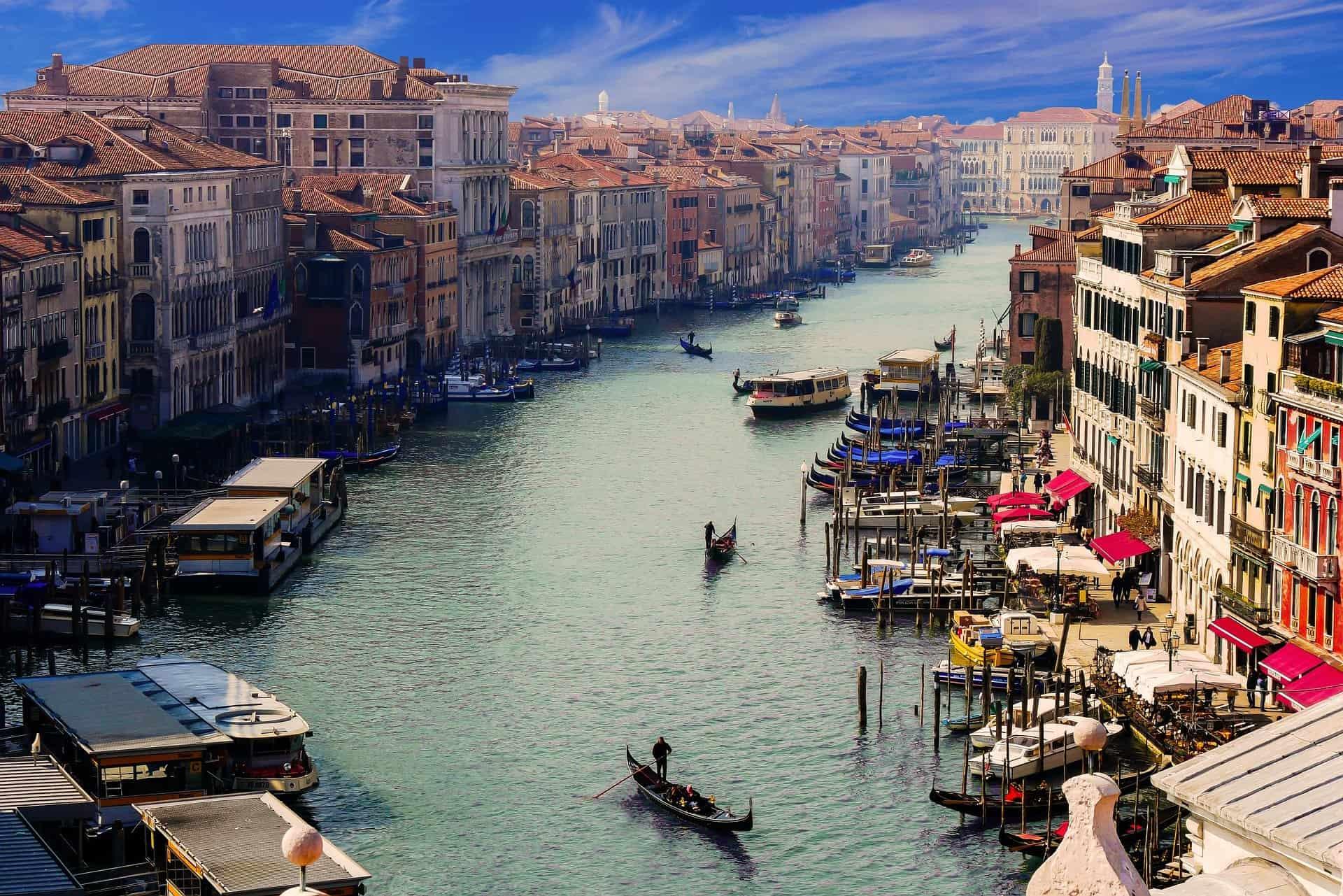 Venecia gay