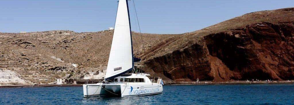 TravelGay raccomandazione Volcano Yachting